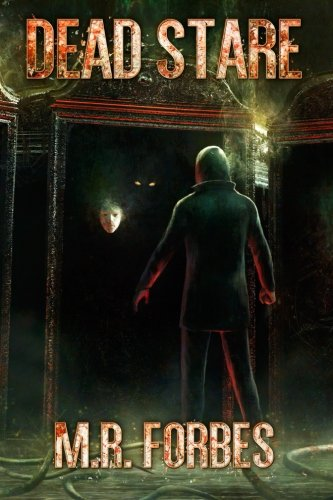 Read Online Dead Stare (Ghosts & Magic) (Volume 3) pdf