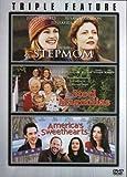Step Mom / Steel Magnolias / America 's Sweethearts (Triple Feature) (Boxset)