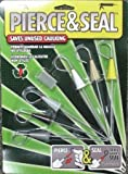 BPMI PS006 Pierce&Seal Caulk Saver Tool with Mounting Clip, 6-Pack by BPMI
