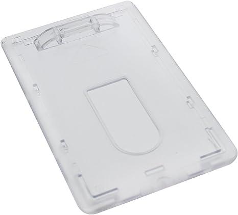 Amazon.com: Soportes para insignias delgados y resistentes ...