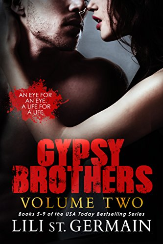 gypsy brothers book 7 - 4