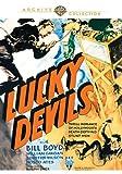 Lucky Devils (1933)