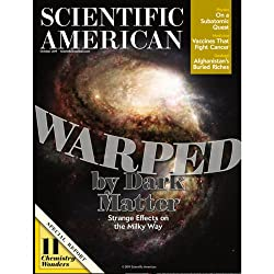 Scientific American, October 2011