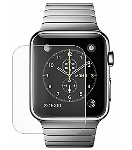 josi tempered glass for Apple watch