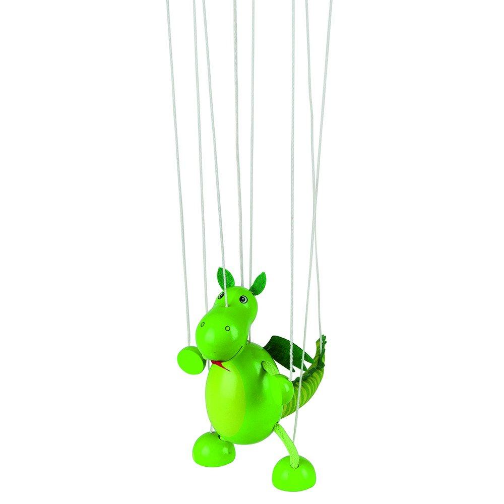GoKi Marionette Dinosaur Puppet Gollnest & Kiesel 51754
