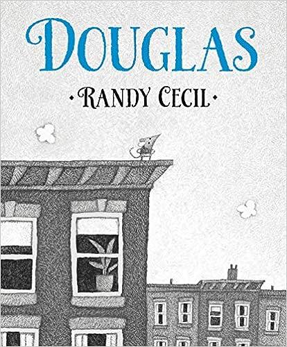 Douglas cover