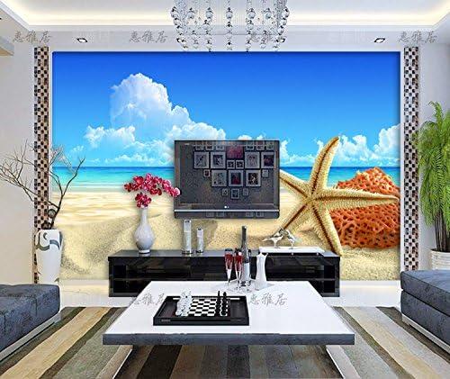 AQSGH Seamless gran mural dormitorio sofá fondo de pantalla sala ...