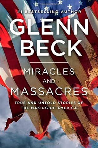 book cover of Miracles and Massacres