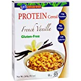Kay's Naturals Kays Naturals Better Balance Protein Cereal French Vanilla - 9.5 oz - Case of 6