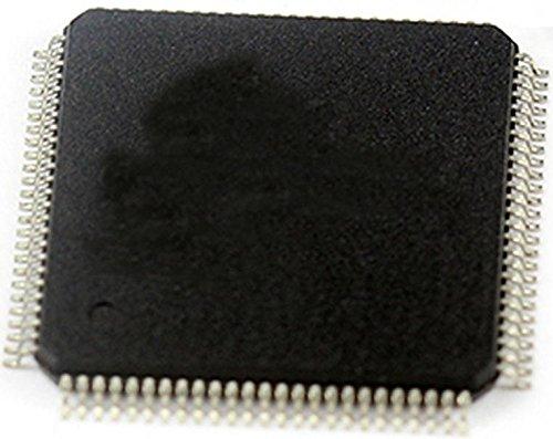 (1PCS) ISPPAC-CLK5520V-01T100C IC CLK GEN FANOUT BUFF 100TQFP 5520 ISPPAC-CLK5520