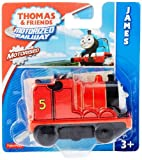 Thomas and Friends James, Multi Color