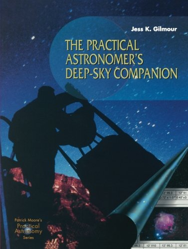 The Practical Astronomer's Deep-sky Companion - Large Format Ccd
