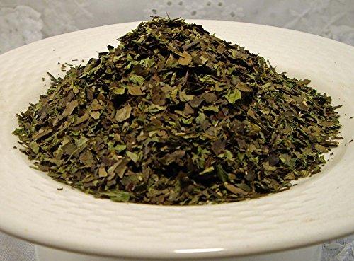Cucumber Mint Guayusa Organic Herbal Blend, 4 oz