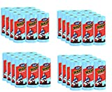 Scott Multi Purpose Shop Towels for Hands and Cleanup Jobs QcWvpw, 4Pack (12 Rolls)
