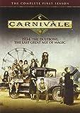 Carnivale: Season 1