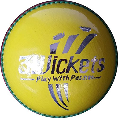 Supreme Quality Indoor Cricket Ball 3Wickets
