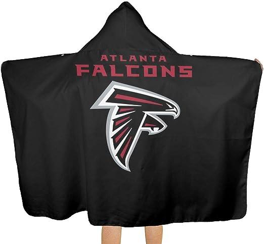 Atlanta Falcons Beach//Bath Towel