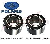 #2: Polaris Ranger 500/570 Rear Wheel Bearing Kit 2014 2015 2016 2017 2018