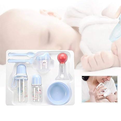 Equipo de lactancia Kit de alimentación para bebés recién nacidos ...