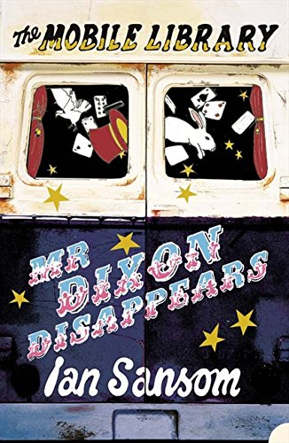 [Book] Mr Dixon Disappears: The Mobile Library T.X.T