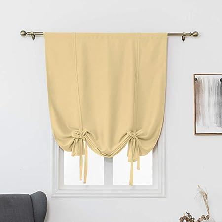 CULASIGN Vorhang Gardinen Blickdicht mit Kräuselband für Schiene, Verdunklungsvorhang Thermovorhang lichtdicht für Wohnzimmer