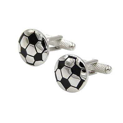 Yoursfs 3d diseño de balón de fútbol con gemelos para hombres ...