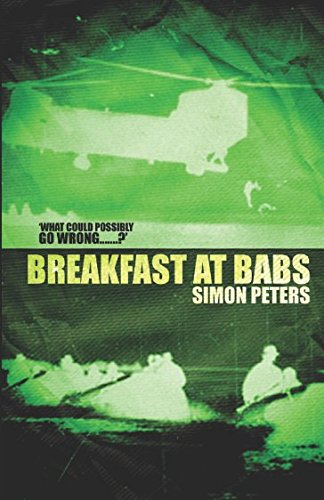 Read Online Breakfast at Babs: What could possibly go wrong....? pdf
