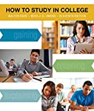 How to Study in College
