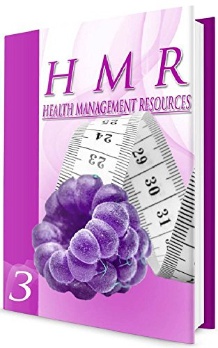 HMR Diet: Lose Weight and Live the Life Of Your Dreams: Complete Beginner's Guide
