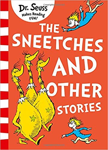 The sneetches and other stories dr seuss 9780008240042 amazon the sneetches and other stories dr seuss 9780008240042 amazon books sciox Choice Image