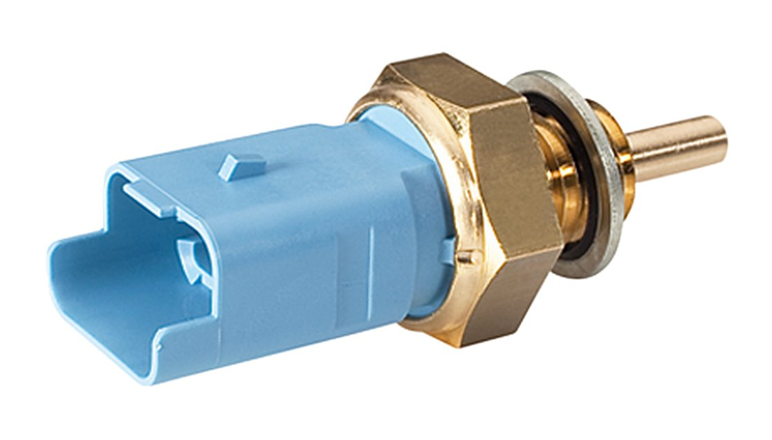 N/úmero de conexiones 3 HELLA 6PT 009 309-521 Sensor temperatura del refrigerante