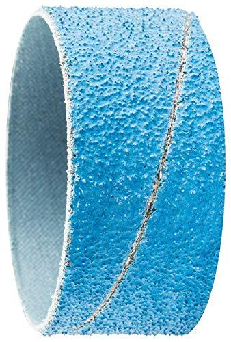 PFERD 41428 2-3/8'' x 1-1/8'' Spiral Band Cylindrical Type, Alu. Ox. INOX 50 (100pk)