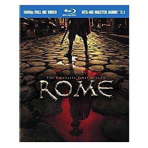 Rome: Season 1 [Blu-ray] (2011)