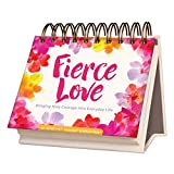 Flip Calendar - Fierce Love