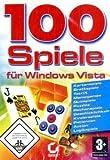 100 Spiele für Windows Vista