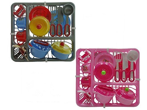 dish drainer for kids - 6