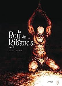 "Afficher ""Le Roy des Ribauds n° 2 Le Roy des Ribauds - Livre II"""