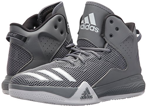 adidas Men s DT Bball Mid Basketball Shoe - Buy Online in UAE ... 6e4307a79