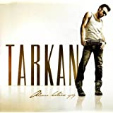 Adimi Kalbine Yaz [Audio CD] Tarkan