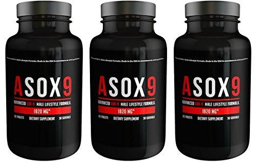 Asox9 by Asox9