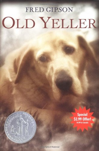 Old Yeller (Summer Reading Edition) ebook