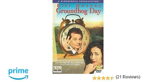 Groundhog Day [Reino Unido] [DVD]: Amazon.es: Burt Reynolds ...