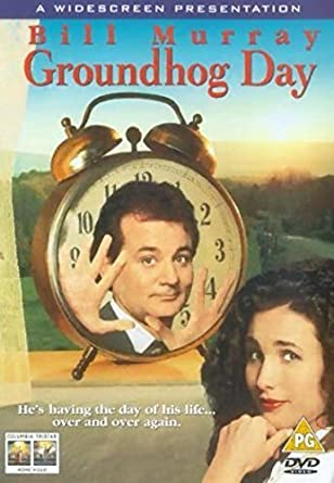 Groundhog Day [Reino Unido] [DVD]: Amazon.es: Burt Reynolds ...