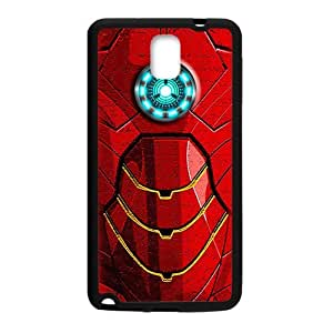 Red armour Cell Phone Case for Samsung Galaxy Note3 by runtopwell