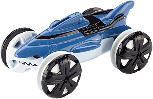 (Hot Wheels Slash Rides #6 Vehicle)