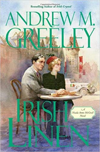 Irish Linen (Nuala Anne McGrail Novels)