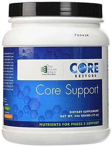Ortho Molecular - Core Support 546 gr (Ortho Molecular Glutathione)