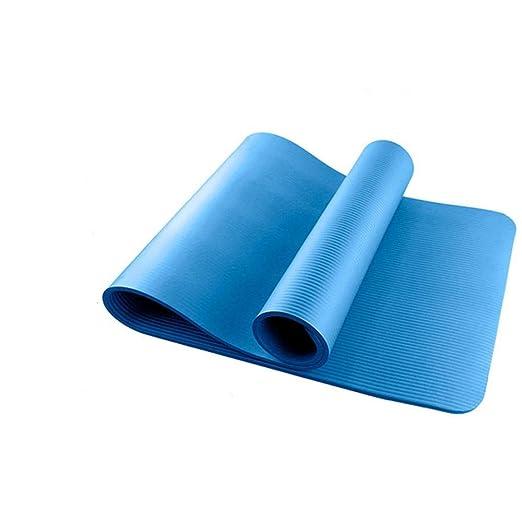 Llxxx colchoneta Yoga-Alfombrilla de Yoga Antideslizante de ...
