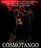 The Best of Cosmo Tango (2002-2003) on Blu-ray disk