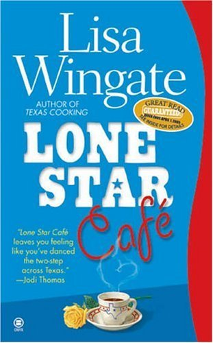 Lone Star Cafe Texas Hill Country, Book 2